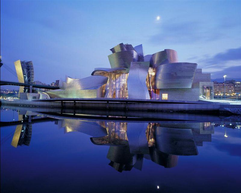 Gehry-bilbao
