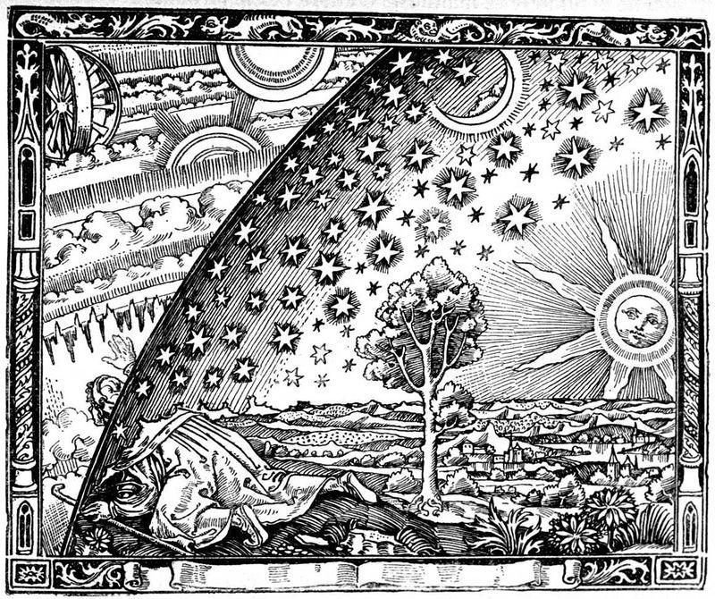 FlammarionWoodcut
